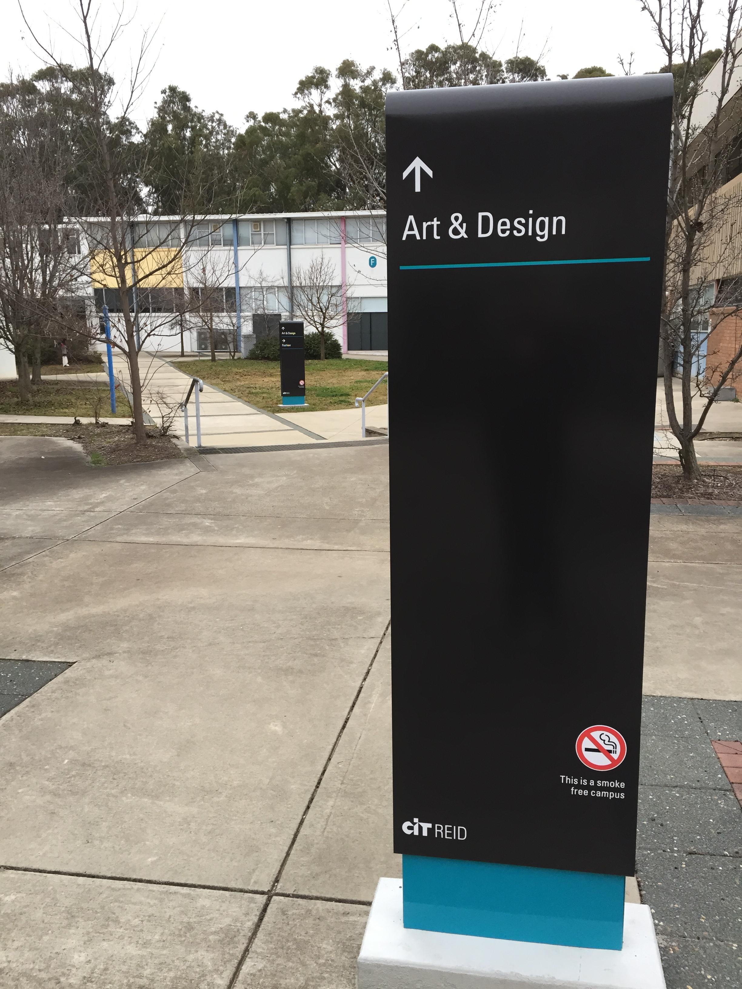 CIT Canberra