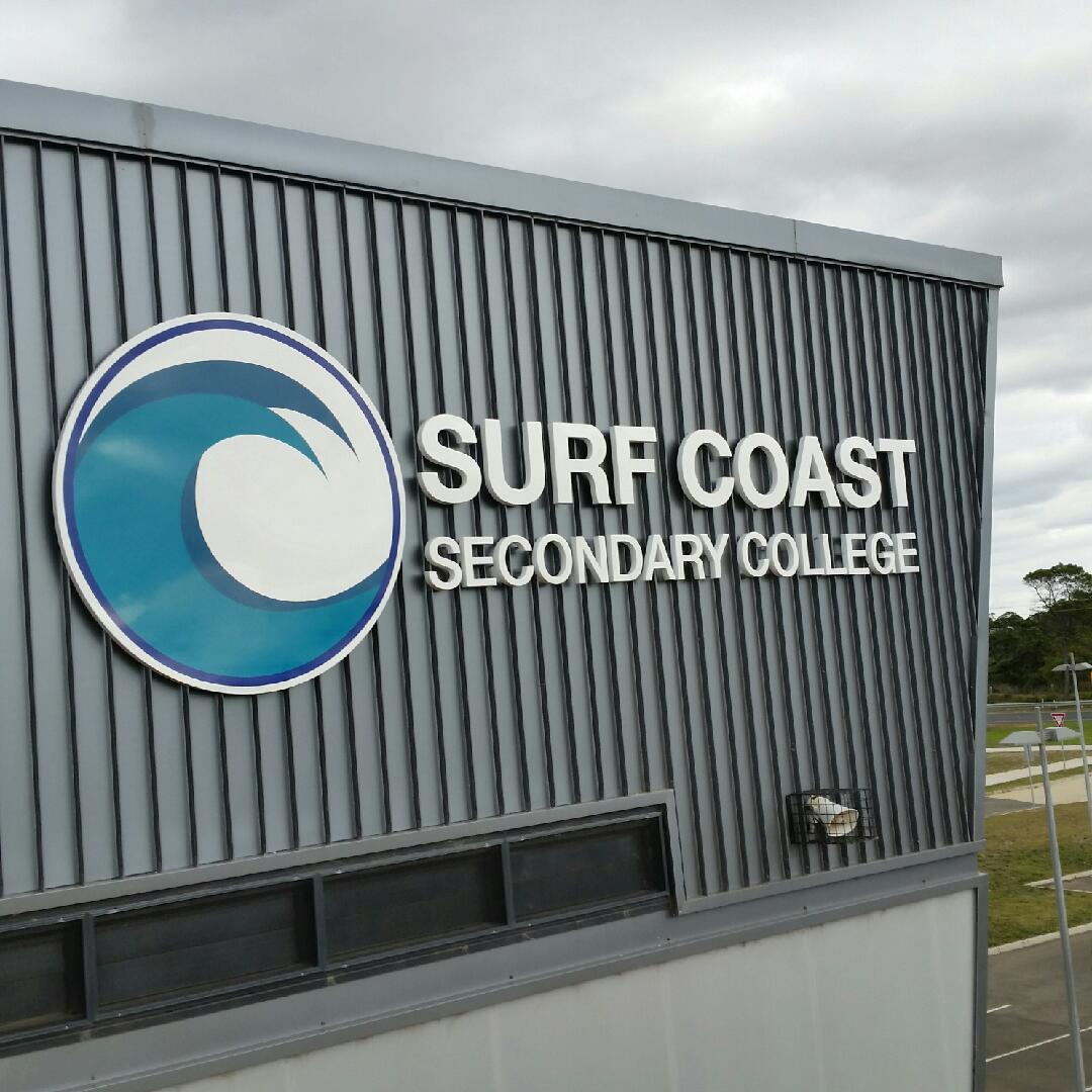 Surf Coast Secondary College