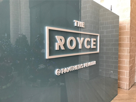The Royce Display Suite