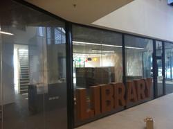 Manningham Library
