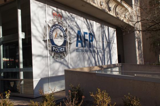 Australian Federal Police HQ (Canberra)