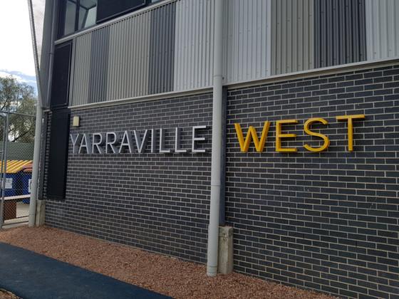 Yarraville West Primary School