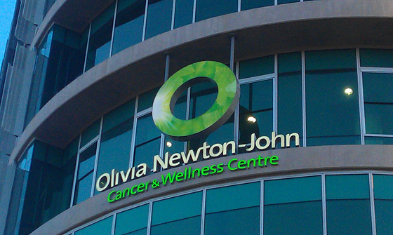 Olivia Newton-John Cancer Wellness & Research Centre