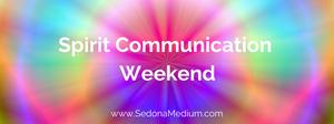 Sedona Spiritual Retreat