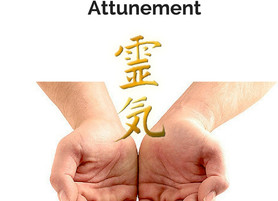 What to expect after the Reiki Master Attunement