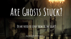 Are Ghosts stuck?
