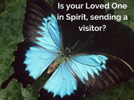 Is your Loved One sending a visitor?