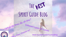 The BEST Spirit Guide blog