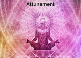 How to prepare for a Reiki Attunement