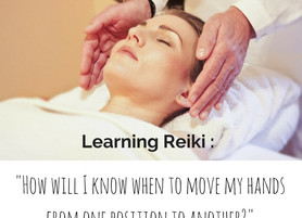 Learning Reiki: Answers from a Reiki Master Teacher