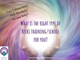 """Which school of Reiki should I study?"""