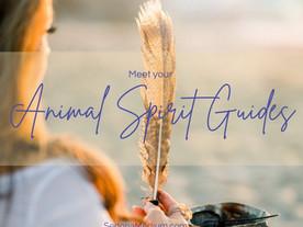 Meet your Animal Spirit Guides #39