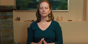 Connecting with your Spirit Guides video