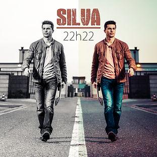 Album Antidote de Silva