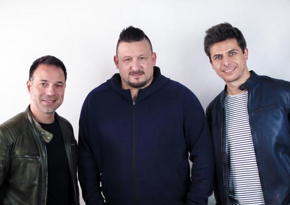 Mario Walter Baseggio & Silva