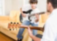 Guitar Lessons