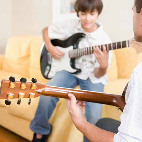 The Importance and Utility of Extracurriculars