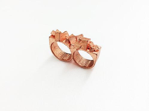 Galaxy | Ring - Copper
