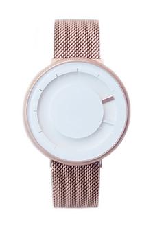 SDW01 Watch - Rose Gold