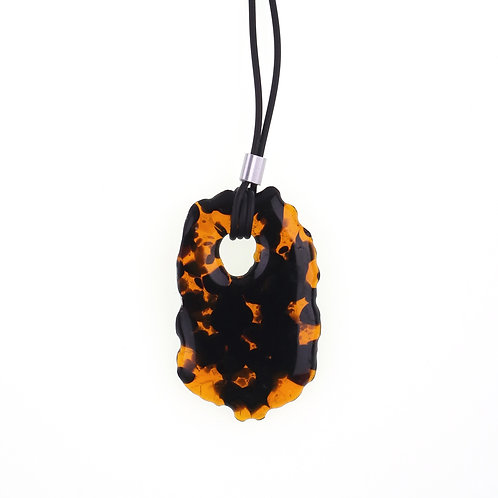 Marbling Necklace   MB01-OB06