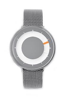 SDW01 Watch - Silver