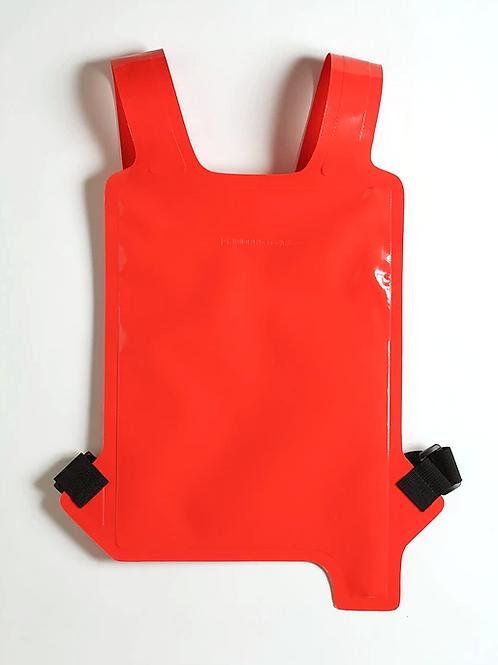 Mazu Pack | Backpack - Red