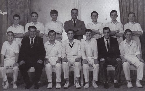 1961-62 U16A Premiers