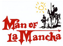 Man of La Mancha with Theater St. Prod.