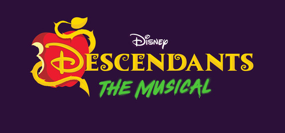 DESCENDANTS The Musical August 12th, 13th, 14th & 15th Tickets On-Sale NOW!