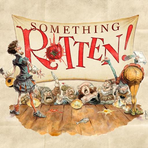 Something Rotten EPAC Rep. Co.