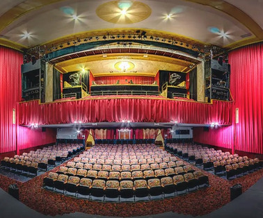 The Endicott Performing Arts Center