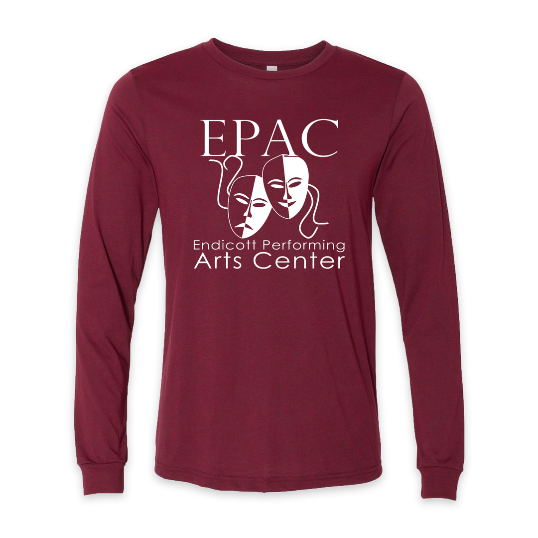 EPAC-Long-Sleeve T-Shirt