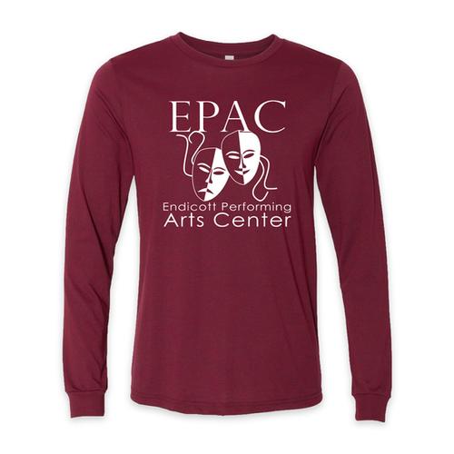 EPAC-Long-Sleeve T-Shirt