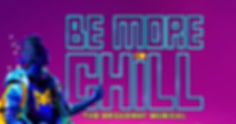 Be more Chill banner.jpeg