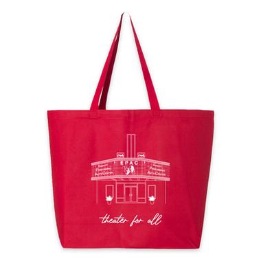EPAC-Tote Bag