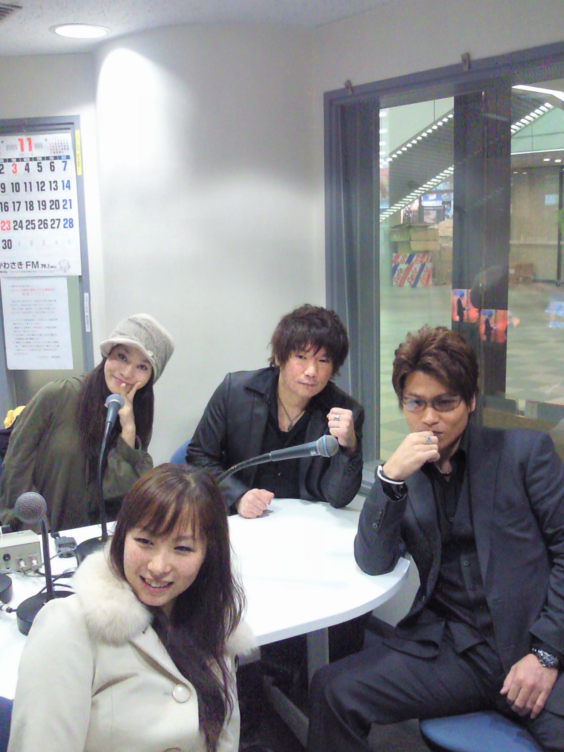池田光正さんラジオ