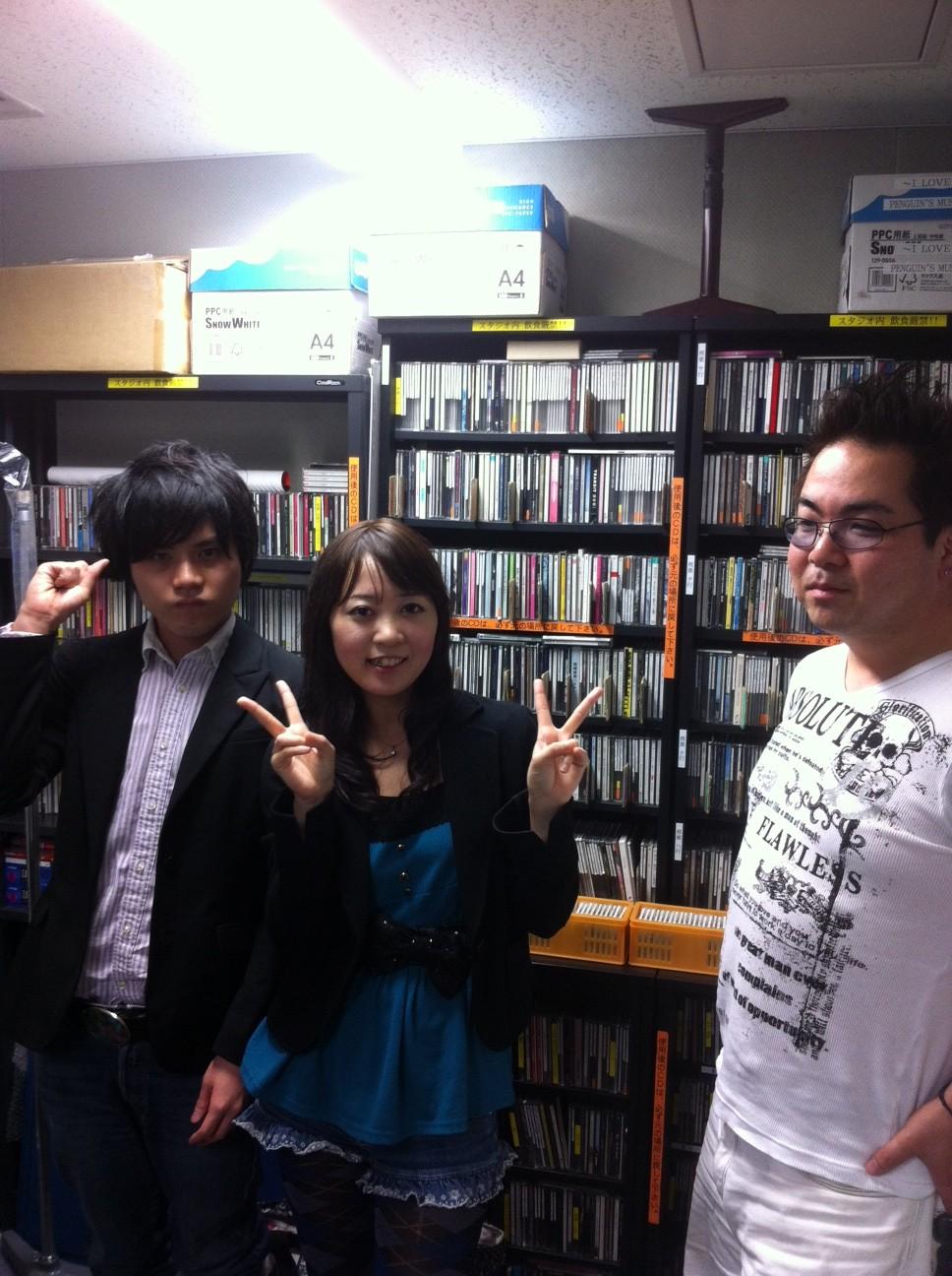 Rabbit-Heartsラジオ&ダイチ