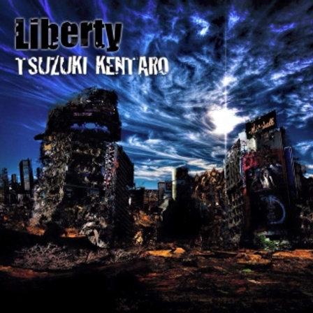 アルバム「Liberty」