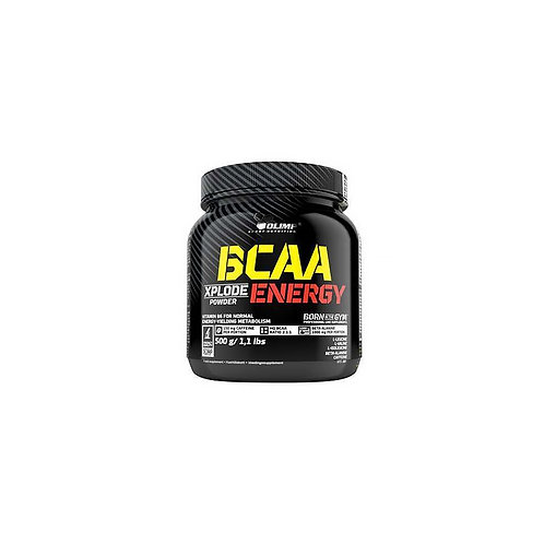 BCAA XPLODE ENERGY