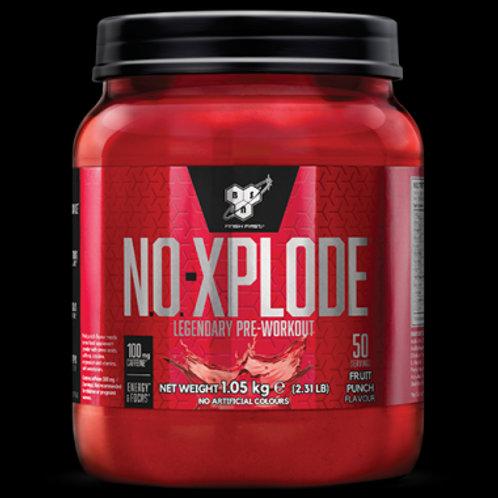 N.O.-XPLODE® 600Gr