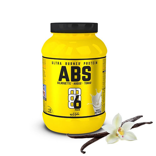 ABS 6 Pack - Ultra Burner Protein 750Gr