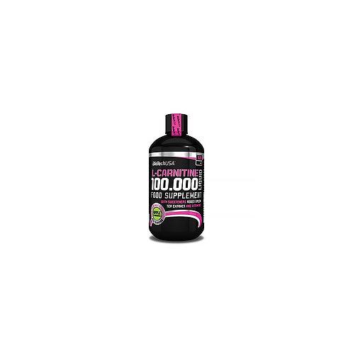 L-CARNITINE 100.000 500ml