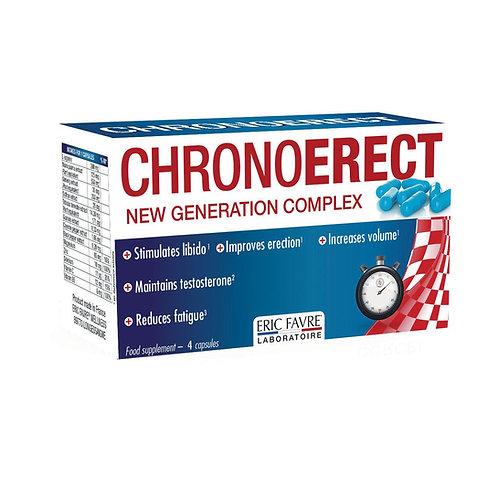 Chronoerect ( bois bandé )