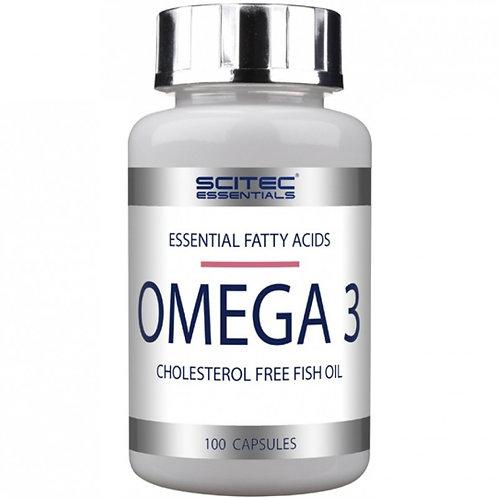Omega 3 100Caps