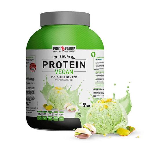 Protéines Vegan 750 g