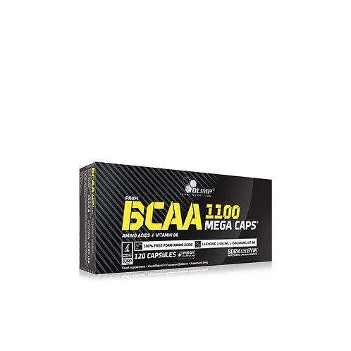 BCAA MEGA CAPS 1100