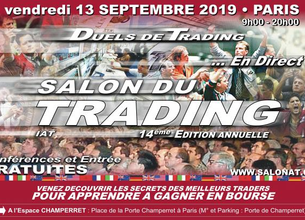Le RDV des Traders en France