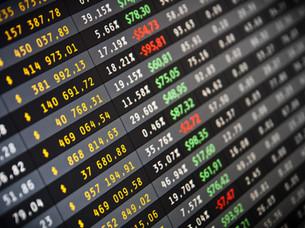 Les 5 choses qui font bouger le marché