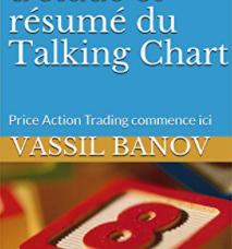 [Livre Gratuit] Talking Chart - Price Action Trading