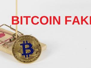 Manipulation de l'information autour des Crypto-monnaies